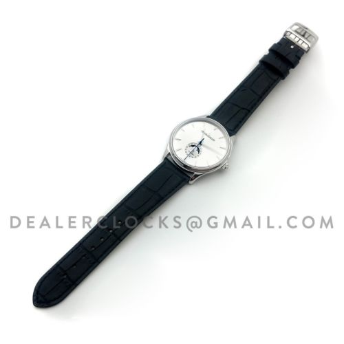 Master Ultra Thin Moonface 39mm