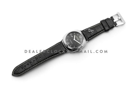 PAM388 Radiomir Black Seal 3 Days Automatic Acciaio