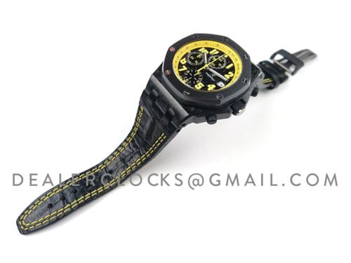 Royal Oak Offshore Bumblebee