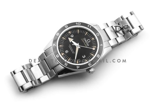 Seamaster 300 Spectre Limited Edition