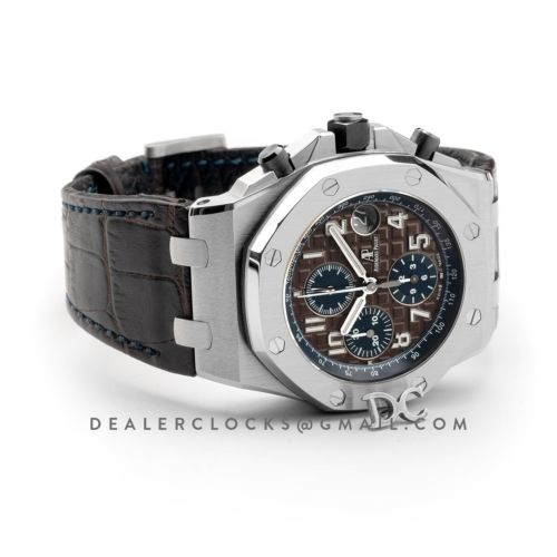 Royal Oak Offshore Havana Ref 26470ST 2018 SIHH
