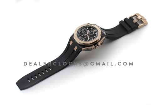 Royal Oak Offshore 44mm QE II Cup 2016