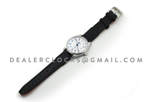 Mark XVIII IW327002 White Dial