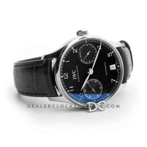 Portuguese Automatic 7 Day IW500109 Steel