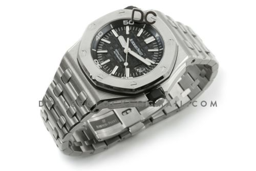 Royal Oak Offshore Diver Steel