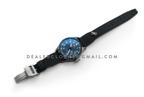 Big Pilot's Watch Edition Boutique Rodeo Drive IW502003