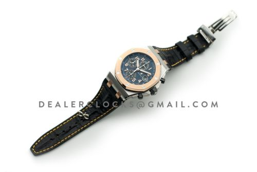 Royal Oak Offshore Bucherer Limited Edition