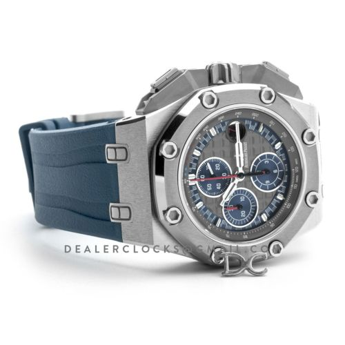Royal Oak Offshore Michael Schumacher Platinum