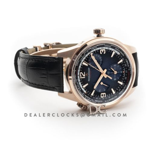 Polaris Geographic WT in Pink Gold