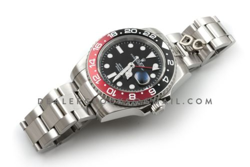 GMT Master II 116710 'Coke'