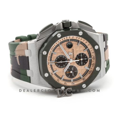 Royal Oak Offshore Combat 2018 SIHH