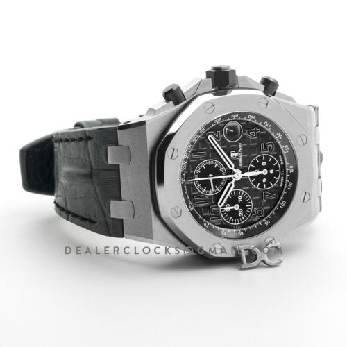 Royal Oak Offshore Grey Themes 2014