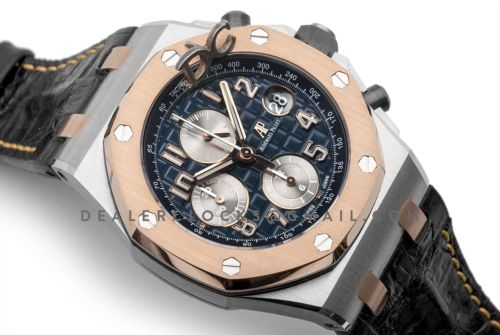 Royal Oak Offshore Bucherer 26471SR