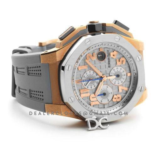 Royal Oak Offshore LeBron James