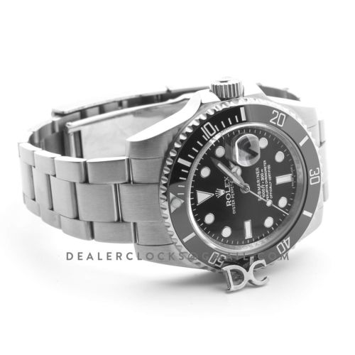 Submariner 116610 Black