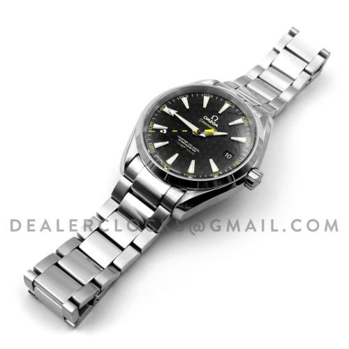 Seamaster Aqua Terra 150m 'James Bond' >15007 Gauss