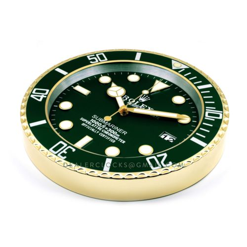 Submariner Gold Series RX208