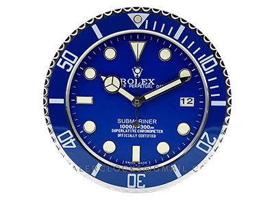 Rolex Submariner RX203 Dealer Wall Clock